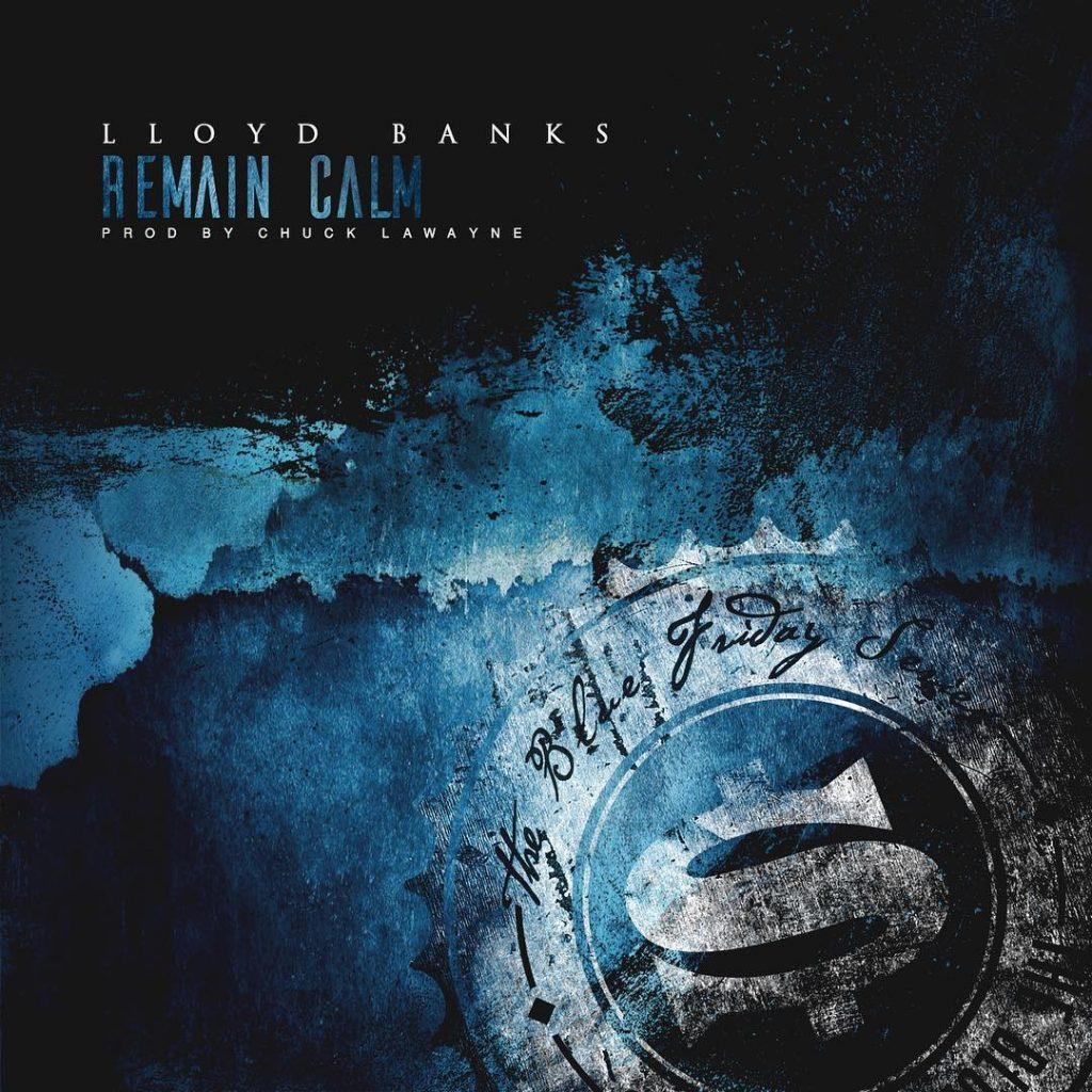 lloyd banks hands up mp3